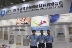 Zibo Porcelain Materials: Global Ceramic Industry Quality So